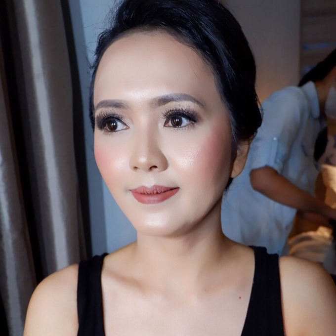 Special Occasions Makeup 3 by Troy Makeup Artist - 015