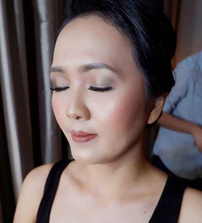 Special Occasions Makeup 3 by Troy Makeup Artist - 017