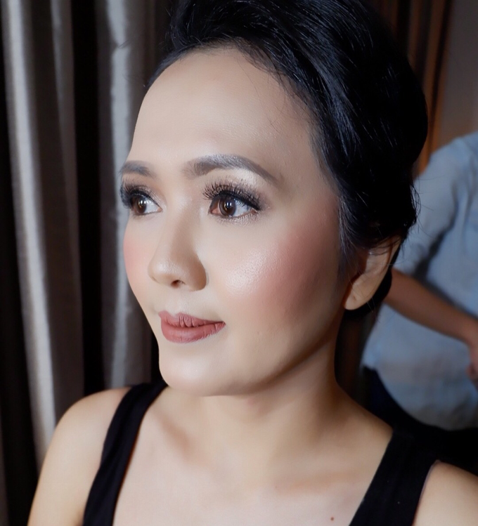 Special Occasions Makeup 3 by Troy Makeup Artist - 016