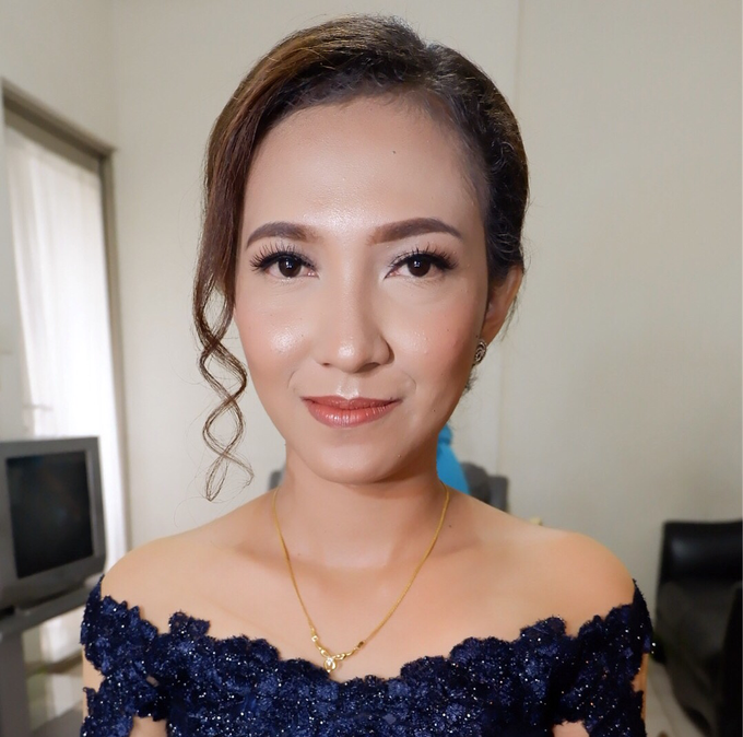 Special Occasions Makeup 3 by Troy Makeup Artist - 020