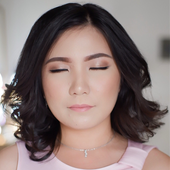 Special Occasions Makeup 3 by Troy Makeup Artist - 025