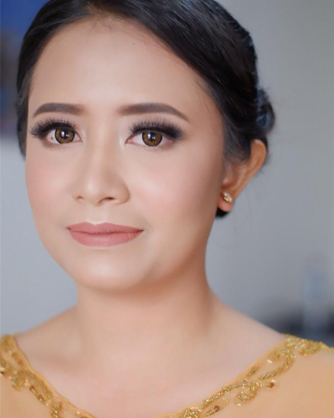 Bridesmaid Makeup 1 by Troy Makeup Artist - 030