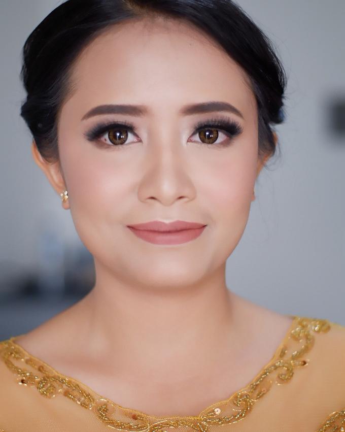 Bridesmaid Makeup 1 by Troy Makeup Artist - 033