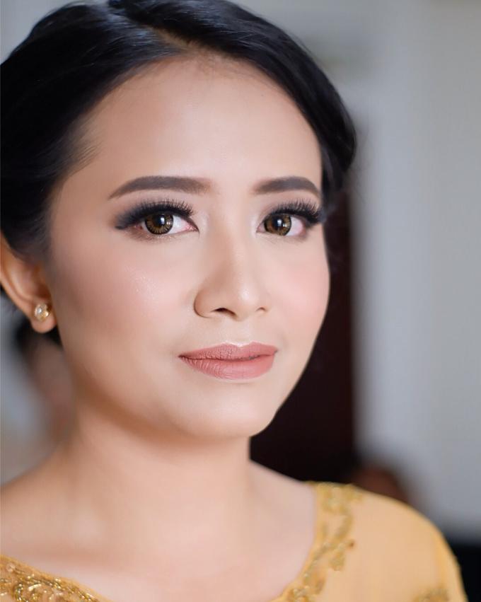 Bridesmaid Makeup 1 by Troy Makeup Artist - 031