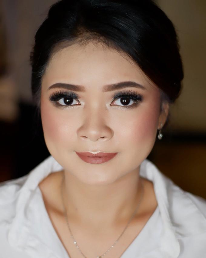 Bridesmaid Makeup 1 by Troy Makeup Artist - 034