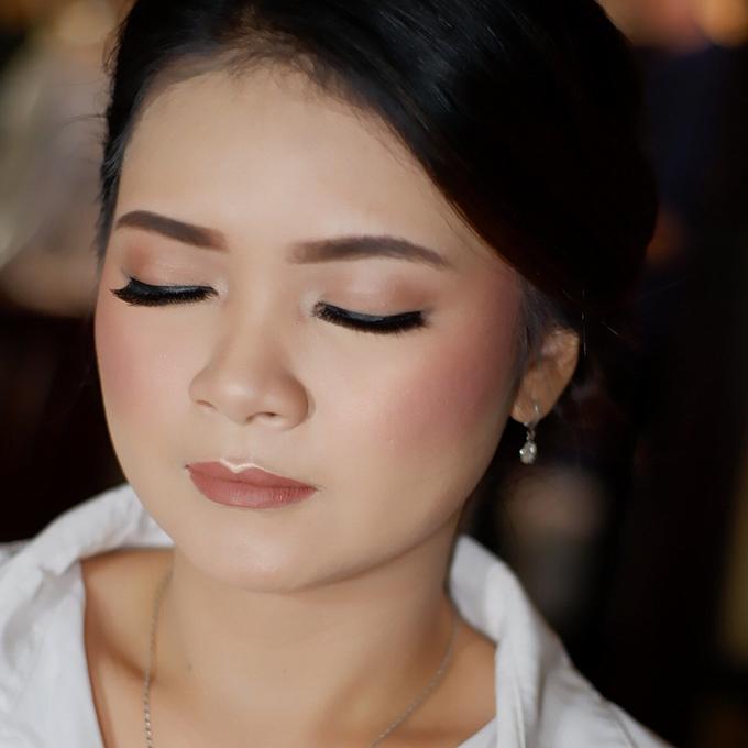 Bridesmaid Makeup 1 by Troy Makeup Artist - 035