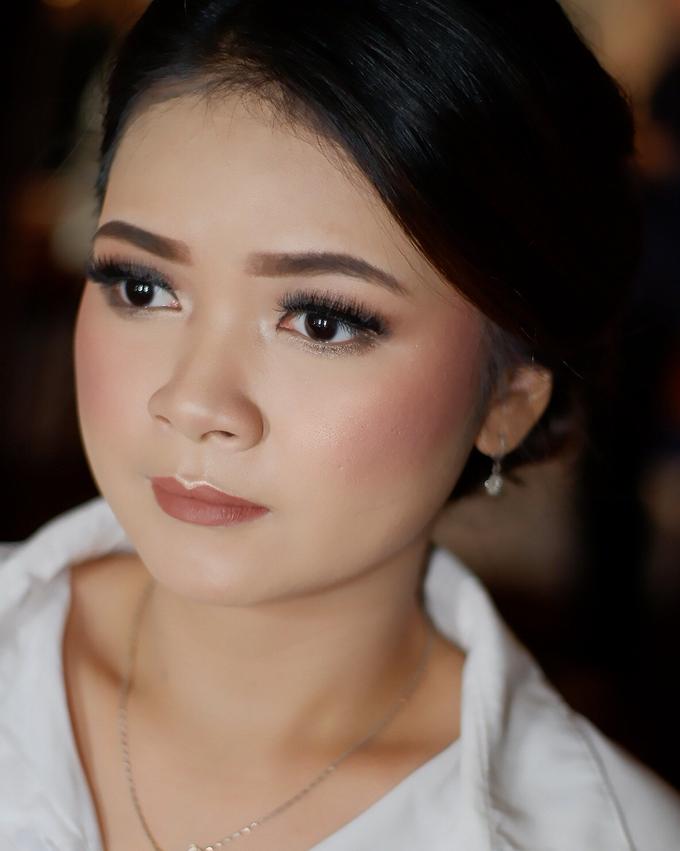 Bridesmaid Makeup 1 by Troy Makeup Artist - 036