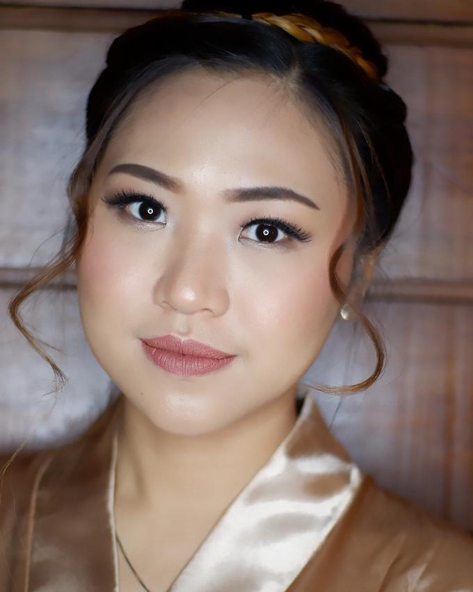 Bridesmaid Makeup 1 by Troy Makeup Artist - 037