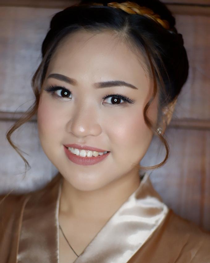 Bridesmaid Makeup 1 by Troy Makeup Artist - 039