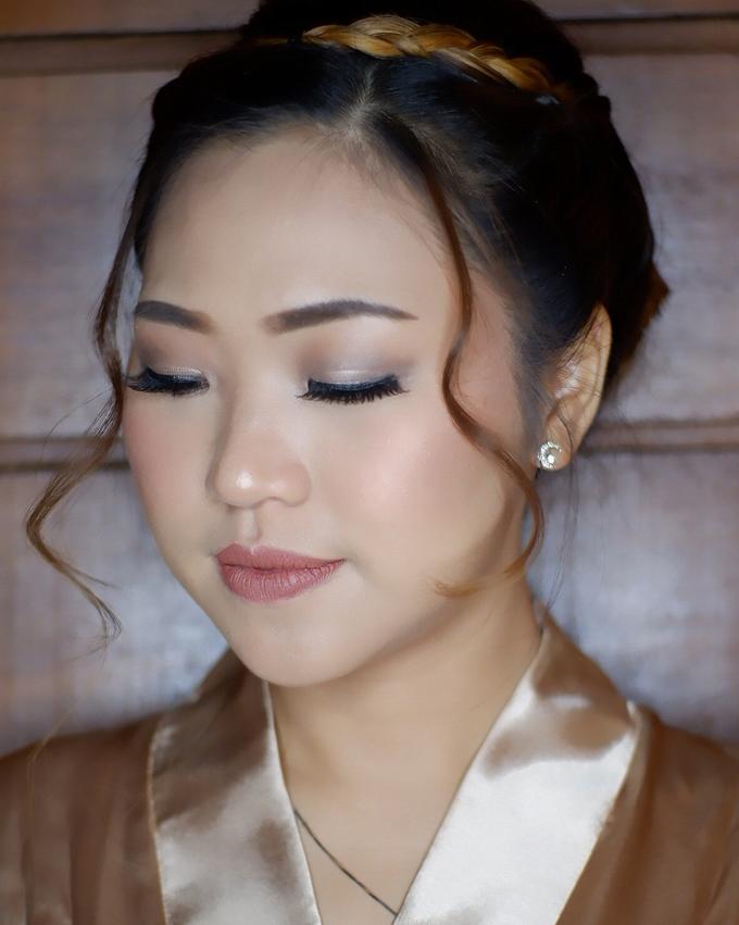 Bridesmaid Makeup 1 by Troy Makeup Artist - 038