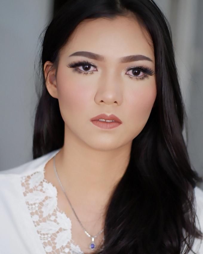 Wedding Makeup Look by Troy Makeup Artist - 027
