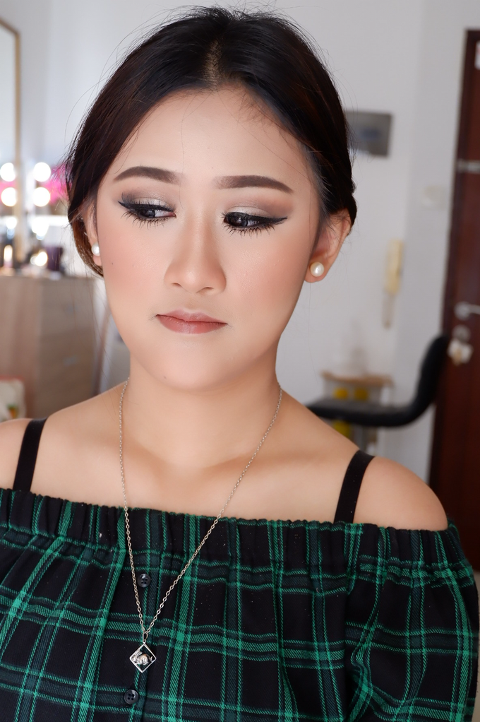 Special Occasions Makeup 3 by Troy Makeup Artist - 030