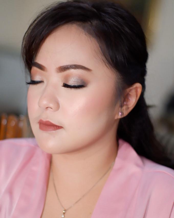 Bridesmaid Makeup 1 by Troy Makeup Artist - 041