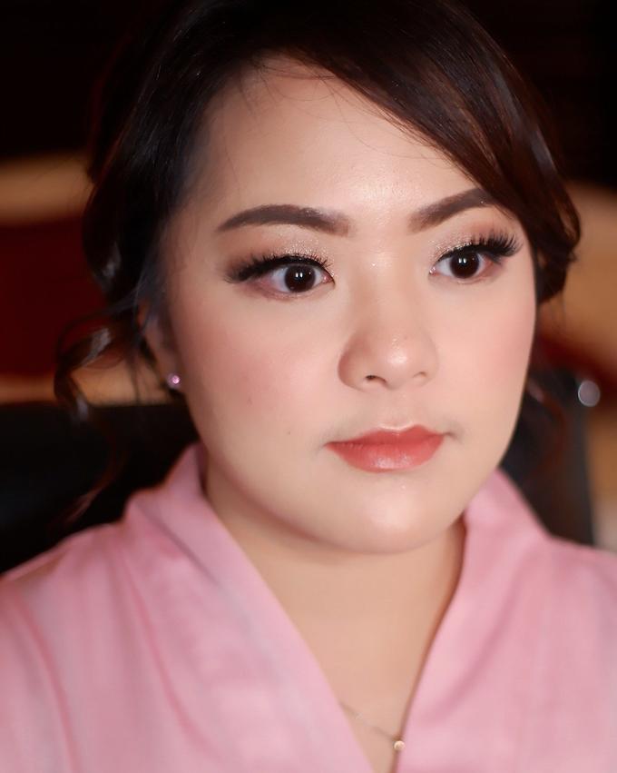Bridesmaid Makeup 1 by Troy Makeup Artist - 040