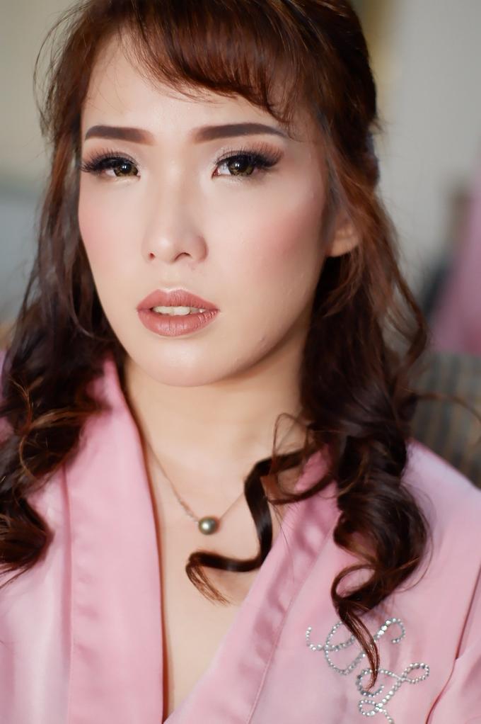 Bridesmaid Makeup 1 by Troy Makeup Artist - 044