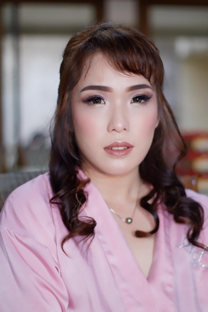 Bridesmaid Makeup 1 by Troy Makeup Artist - 043
