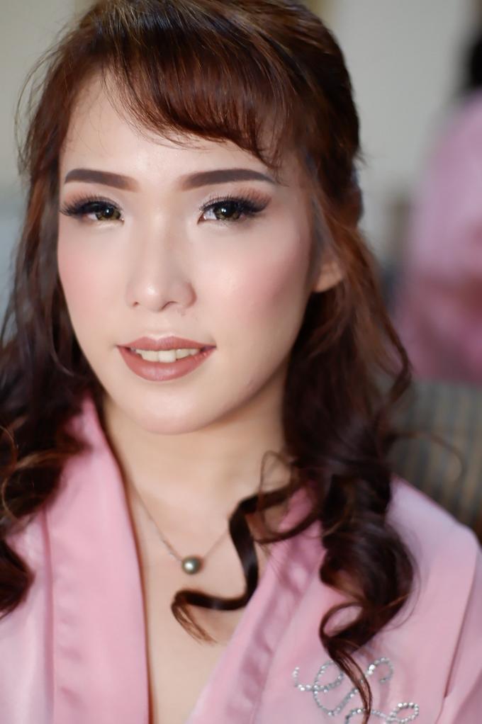 Bridesmaid Makeup 1 by Troy Makeup Artist - 045