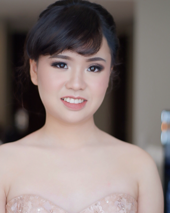 Special Occasions Makeup 3 by Troy Makeup Artist - 037
