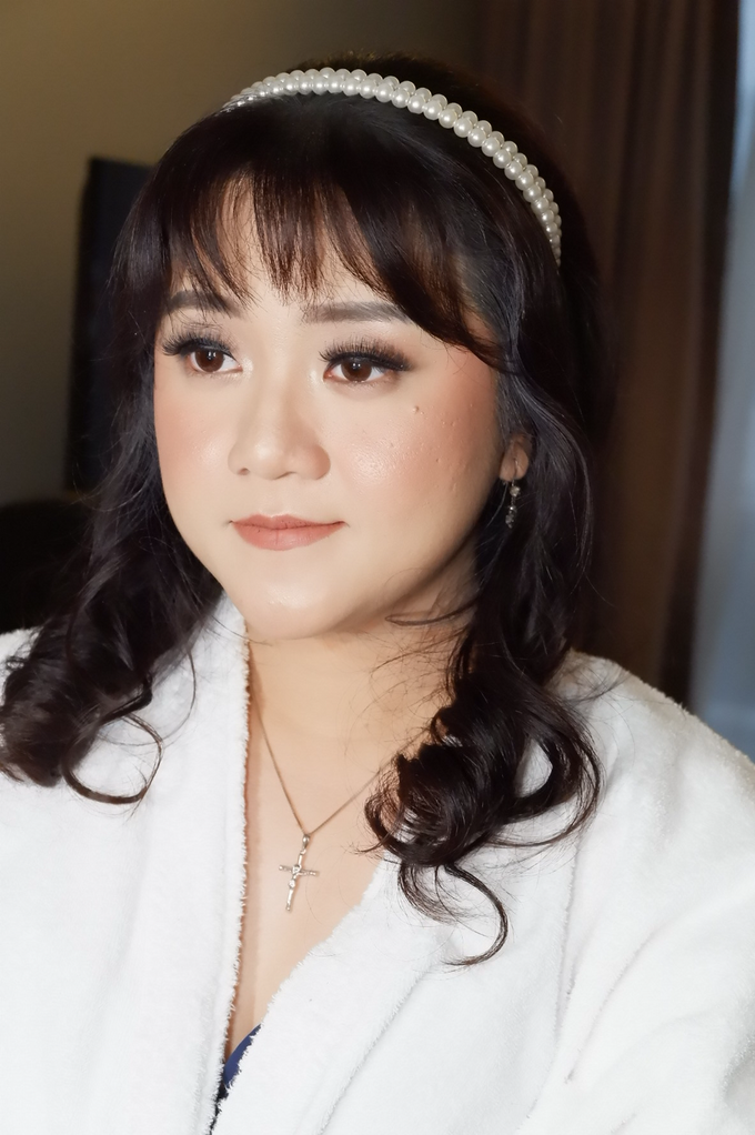 Special Occasions Makeup 3 by Troy Makeup Artist - 033