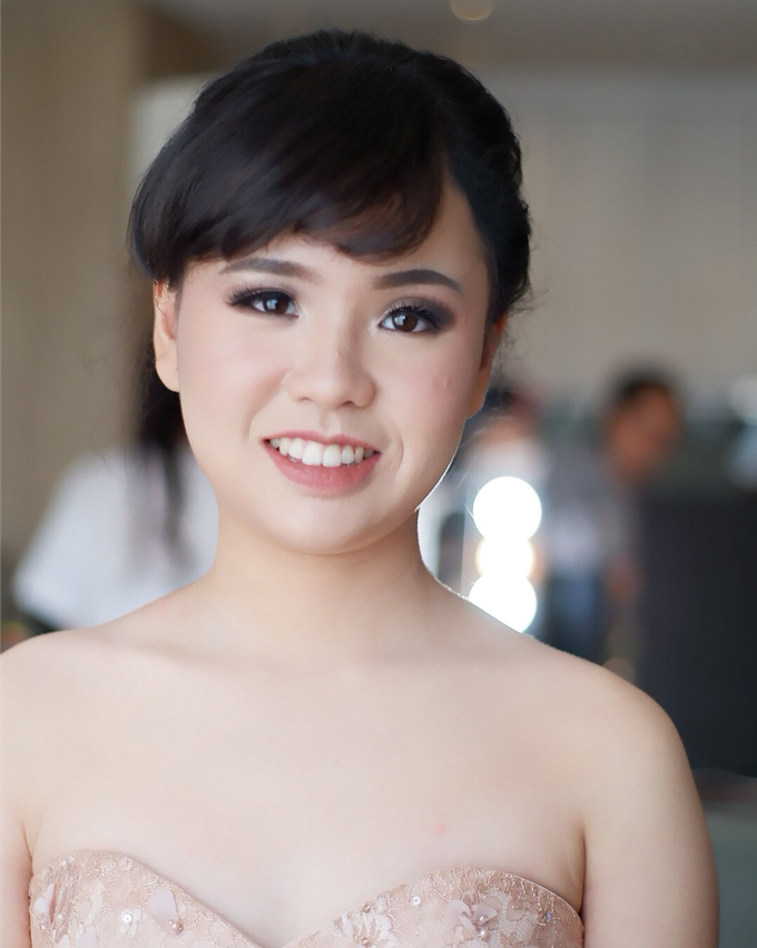 Special Occasions Makeup 3 by Troy Makeup Artist - 035