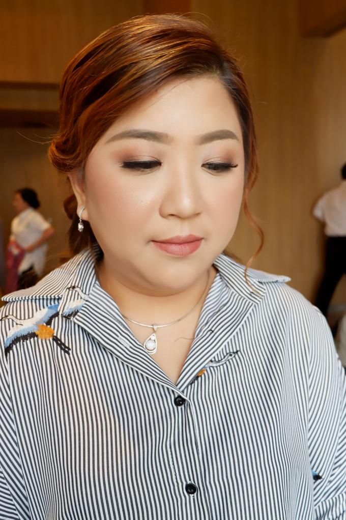 Bridesmaid Makeup 1 by Troy Makeup Artist - 047
