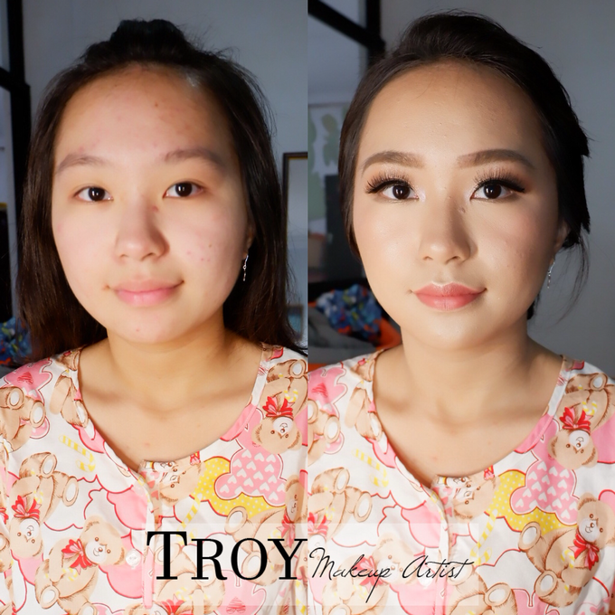 Special Occassions Makeup 4 by Troy Makeup Artist - 011
