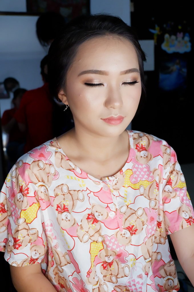 Special Occassions Makeup 4 by Troy Makeup Artist - 013