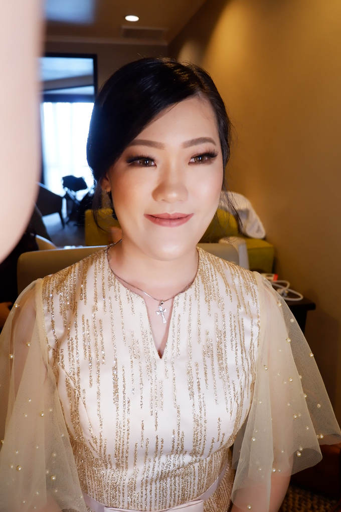 Sister Makeup by Troy Makeup Artist - 020