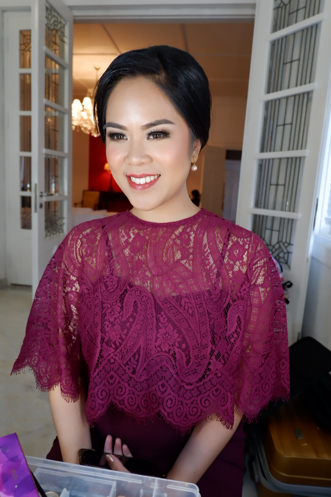 Bridesmaid makeup 2 by Troy Makeup Artist - 025