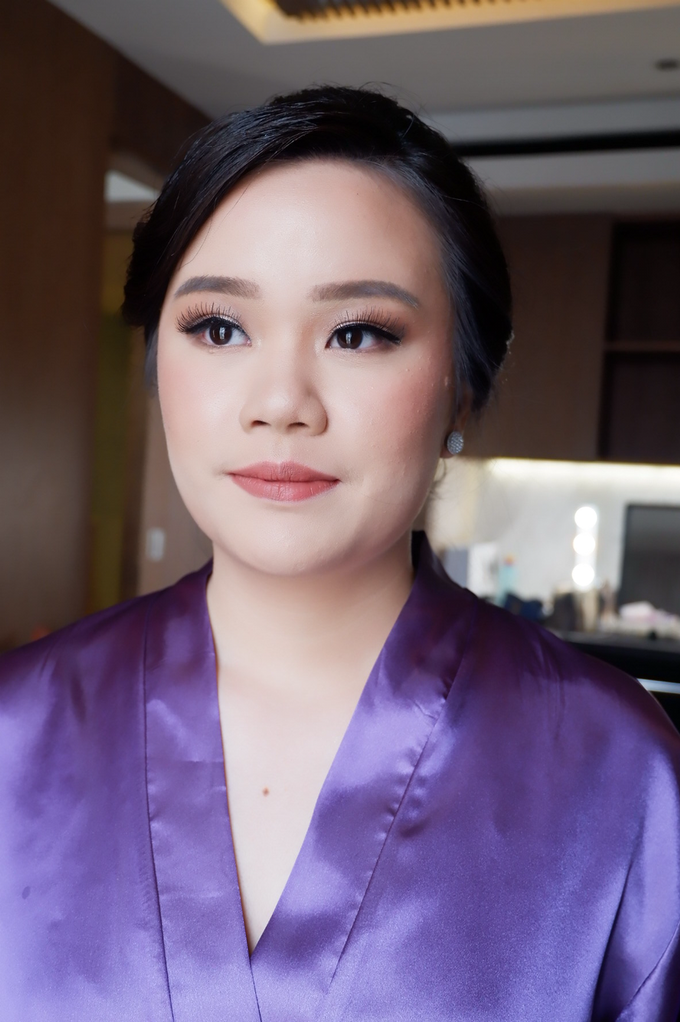 Bridesmaid makeup 2 by Troy Makeup Artist - 028