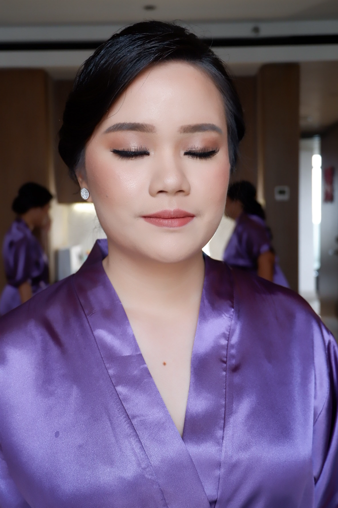 Bridesmaid makeup 2 by Troy Makeup Artist - 029