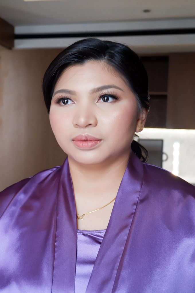 Bridesmaid makeup 2 by Troy Makeup Artist - 034