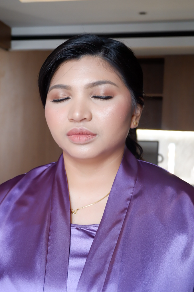 Bridesmaid makeup 2 by Troy Makeup Artist - 035