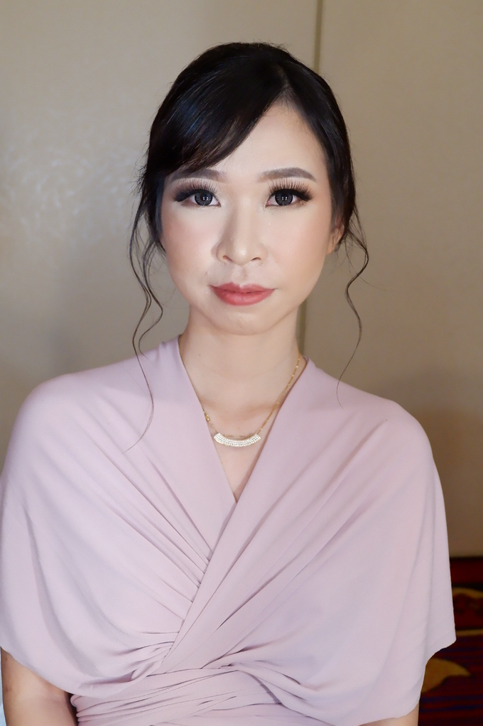 Bridesmaid makeup 2 by Troy Makeup Artist - 042