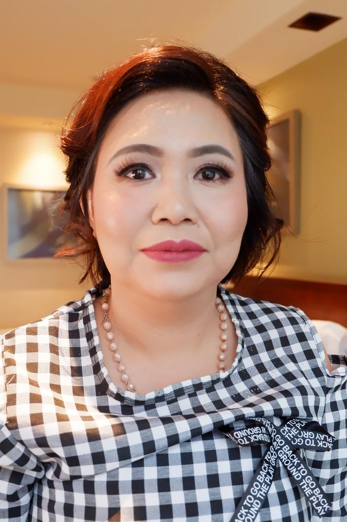 Mature women makeup 2 by Troy Makeup Artist - 022