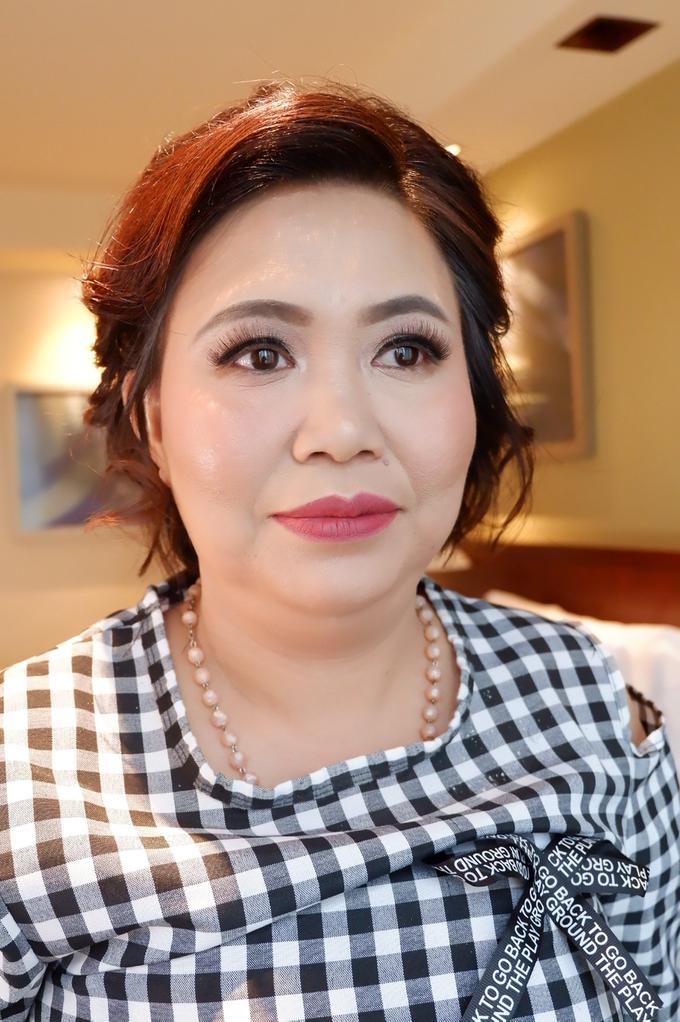 Mature women makeup 2 by Troy Makeup Artist - 024