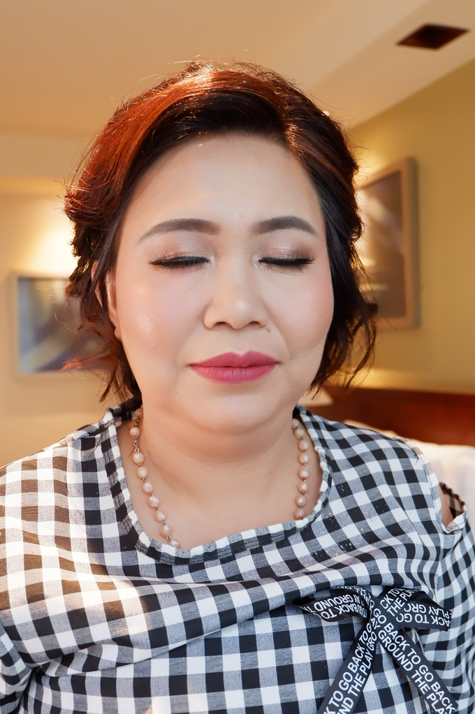 Mature women makeup 2 by Troy Makeup Artist - 025