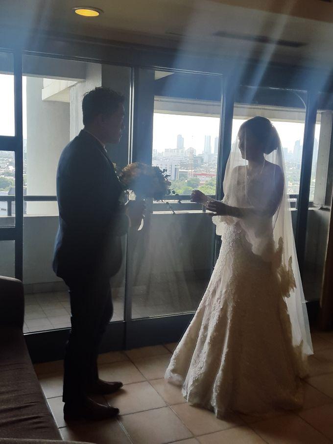 The Wedding Denny Oswaldo & Lusiana Tanudjaja by Red Hat Organizer - 021