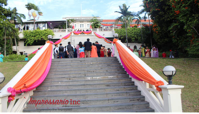AP - Wedding Ceremony by Impressario Inc - 001