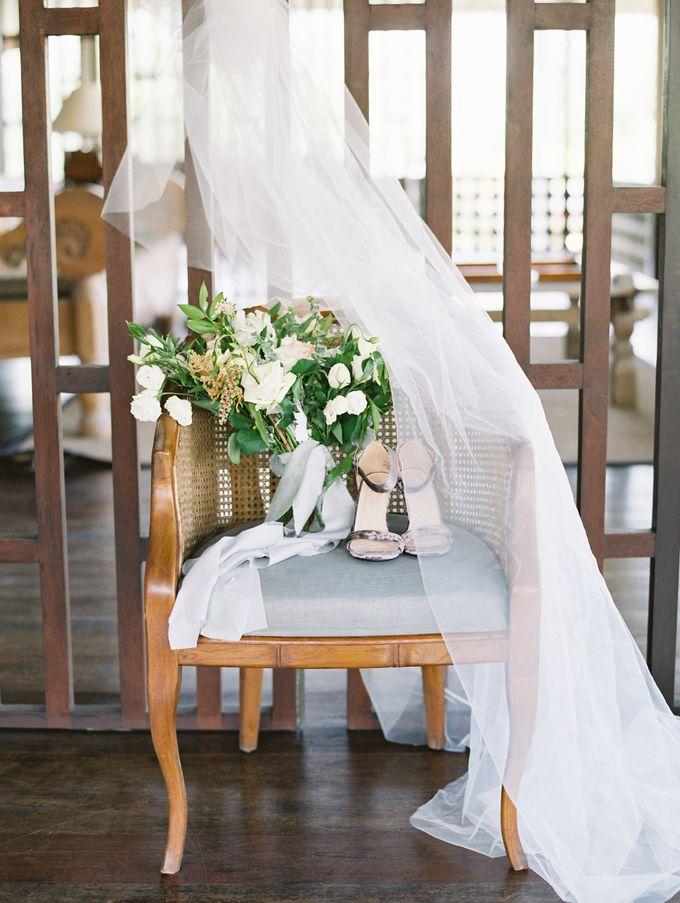 Simple, elegant Bali villa wedding by TRYNH Photo - 010
