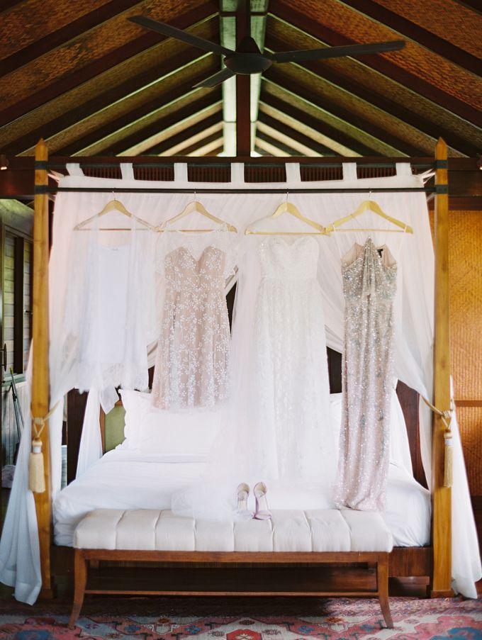 Simple, elegant Bali villa wedding by TRYNH Photo - 011