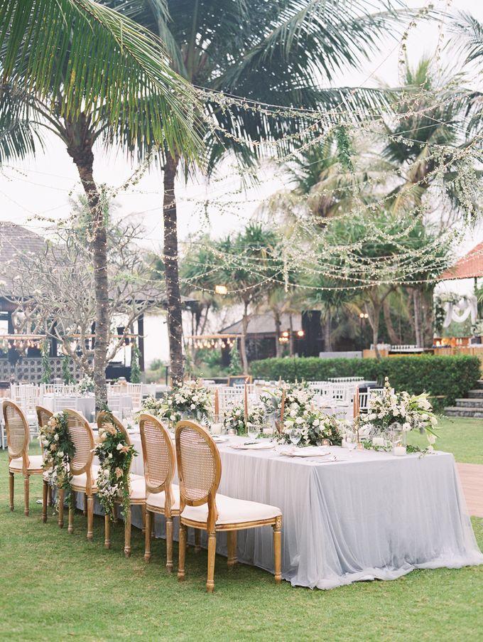 Simple, elegant Bali villa wedding by TRYNH Photo - 050