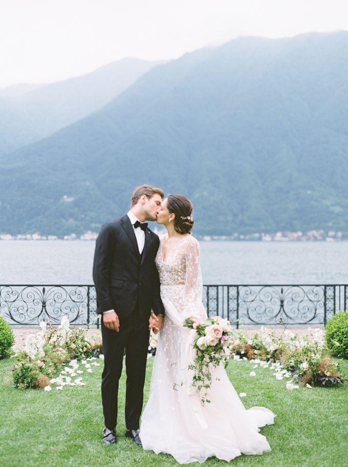 Lago di Como Romance by TRYNH Photo - 011