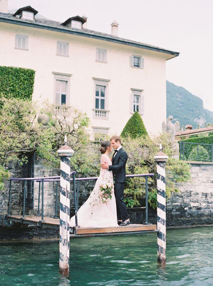 Lago di Como Romance by TRYNH Photo - 012