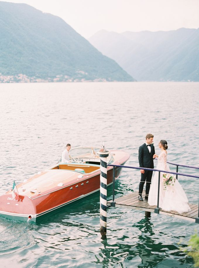 Lago di Como Romance by TRYNH Photo - 013
