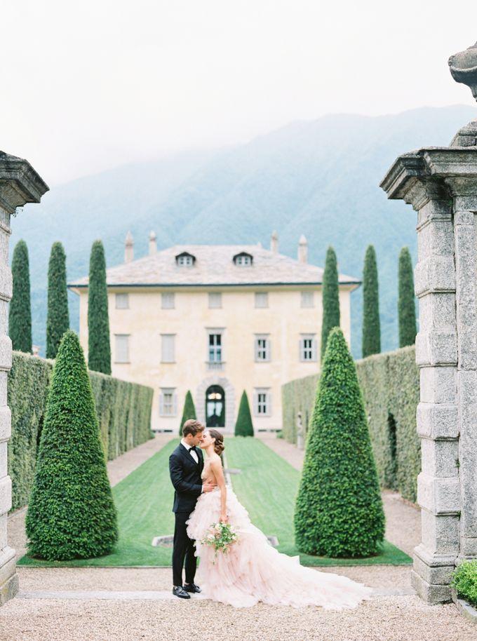 Lago di Como Romance by TRYNH Photo - 016