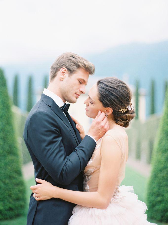 Lago di Como Romance by TRYNH Photo - 017