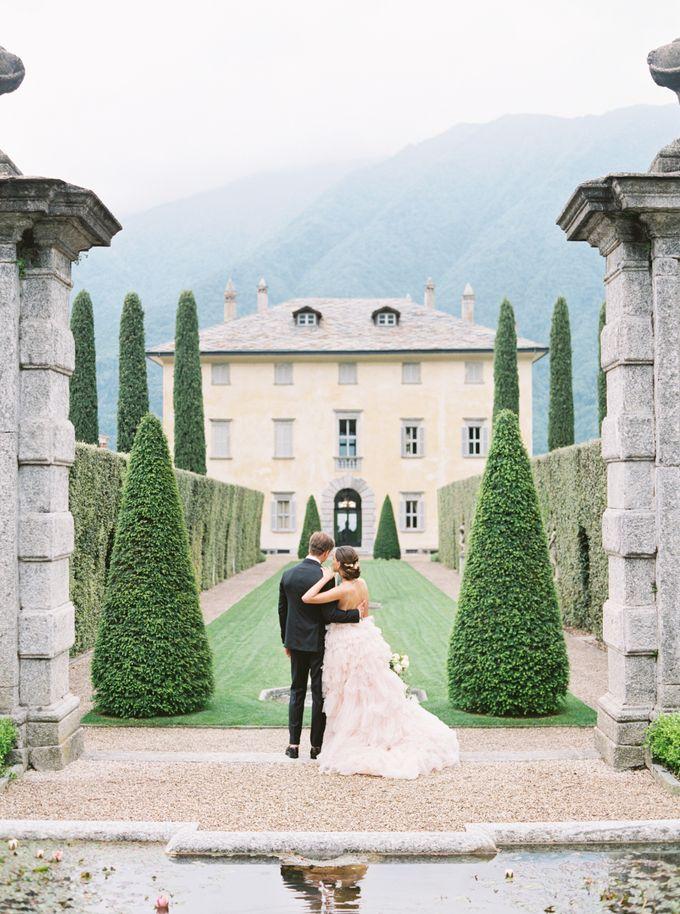 Lago di Como Romance by TRYNH Photo - 018