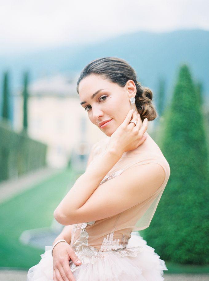Lago di Como Romance by TRYNH Photo - 019