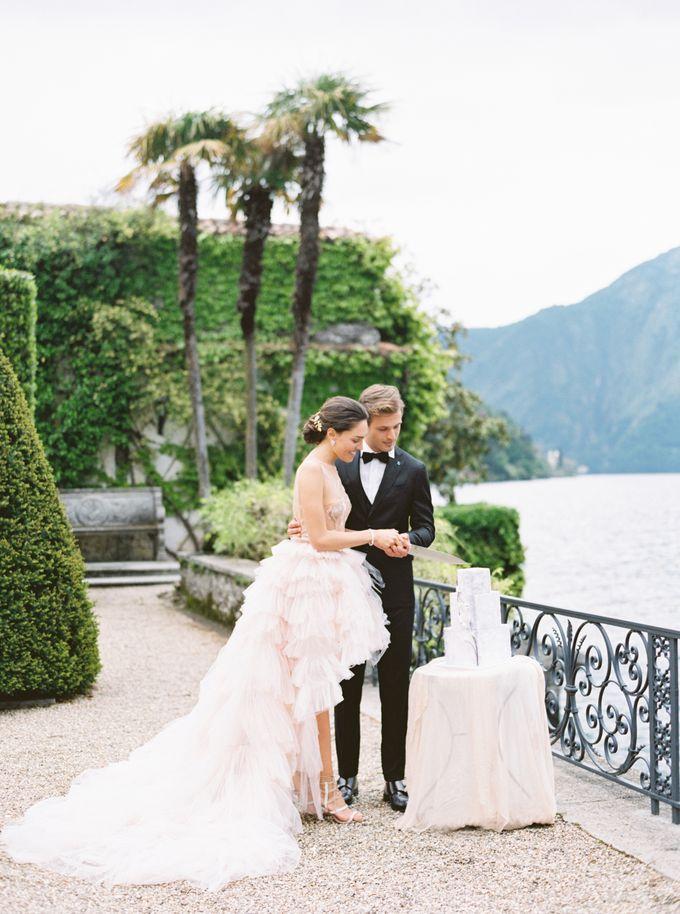 Lago di Como Romance by TRYNH Photo - 021